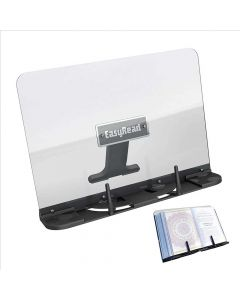 EasyRead Pro - A3 Size Hands-Free Book Reading Stand Holder for Voluminous - Aditech