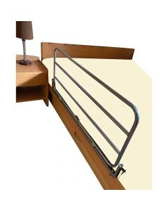 Bed Safety Rail Guard - Primage