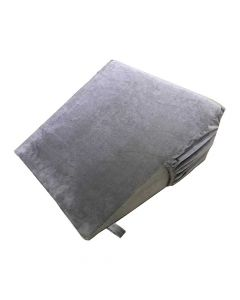 Bed Wedge Pillow for Head, Back and Leg Support - Primage