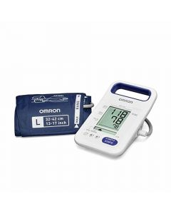 Blood Pressure Monitor (HBP-1320) - Omron