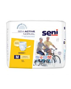 Seni Active Normal Adult Pull Ups - Seni