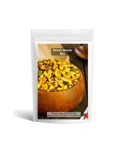 Seven Seeds Mix (Pack of 2) - Fabbox