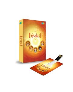 Shakti Music Card - Saregama