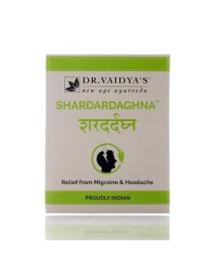 Shardardaghna Pack Of 3 - Dr. Vaidyas