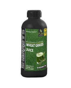 Wheat Grass Juice (946 ml) - Sharrets