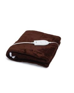 Under Blanket Warmer Soft Mink - Single Bed - Expressions