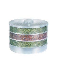 Sprout Maker with 4 Layer Compartments (500 ml)