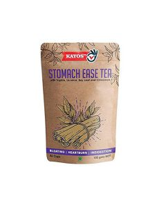 Stomach Ease Tea for Digestion - Kayos Naturals