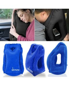 Smart Inflatable Travel Pillow - Shresmo