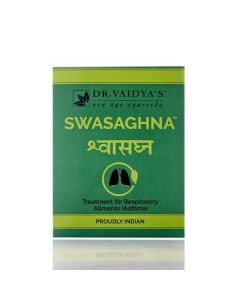 Swasaghna Pack Of 2 - Dr Vaidyas