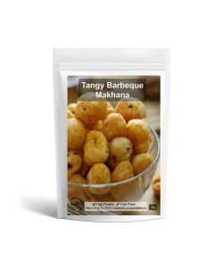 Tangy Barbeque Makhanas Pack of 2 - Fabbox