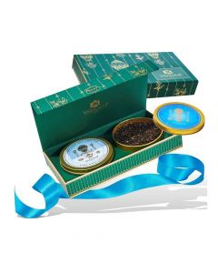 Tea Master's Private Reserve Duo (50 gm x 2) - Vahdam Teas