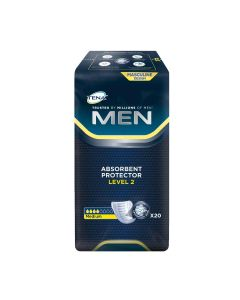 TENA MEN Urine Leakage Protector Pads