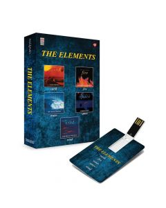 The Elements - Music Card - Sony Music