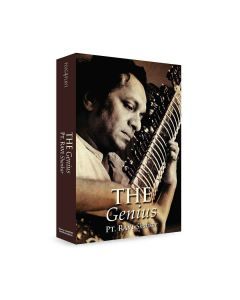 The Genius - Pandit Ravi Shankar Music Card - Sony Music