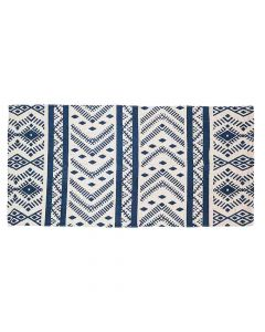 Printed Floor Rug Ideal for Bedroom-Living Room - The Home Talk