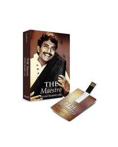 The Maestro - Ustad Rashid Khan Music Card - Sony Music