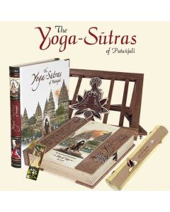 The Yoga Sutras Of Patanjali (Signature Edition) - Vedic Cosmos