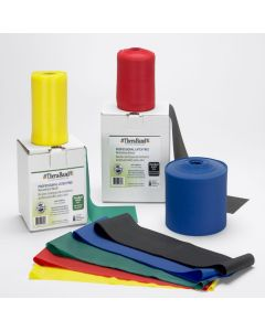 Latex-Free Resistance Band 1.5 - TheraBand