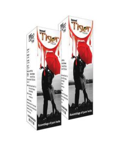 Tiger Tilla Oil (Pack of 2) - Deemark