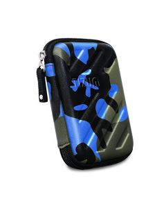 Camouflage Print External Hard Drive Case for 2.5-Inch Hard Drive - Tizum