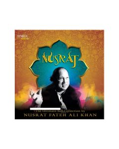 The Ultimate Sufi Collection by Nusrat (Vinyl) - Times Music