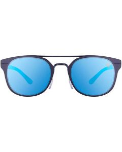 Zeus UV–400 Protected Oval Sunglasses For Men and Women- Tom Martin