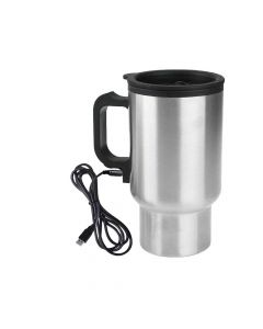 Heating Travel mug