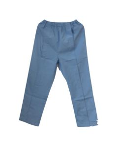 Trousers With Velcro (Style 8)