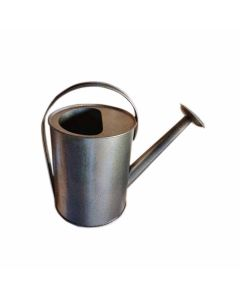 Watering Can With Floral Design (5 Litres) - Truphe