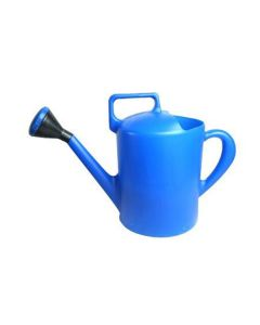 Plastic Rounded Watering Can - Truphe