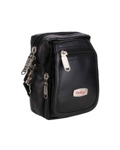 Leather Travel Bag With Adjustable Strap(Code - 18) - Urban Kings