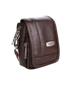 Faux Leather Bag With Adjustable Strap (Code - 402) - Urban Kings