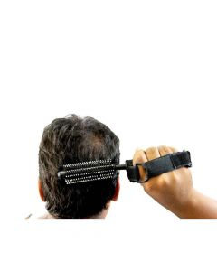 Velcro Grip For Hair Brush - Large - Pedder Johnson