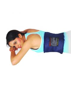 Orthopaedic Electric Heating Belt Lumbar XL - Ultima Range - Activeheat