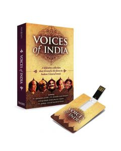 Voices of India - Music Card - Sony Music