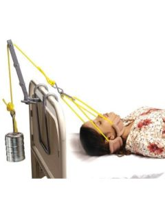 Cervical Traction Kit 5Kg Sleeping - Vissco