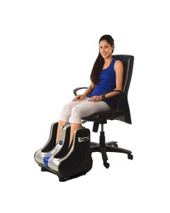 Foot and Calf Relaxer/Massager - Venante