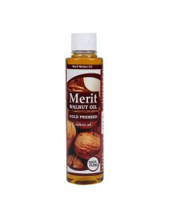 Walnut Oil 250 ml - Merit