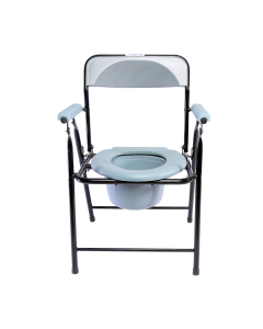Commode Chair (SC899) - Smart Care