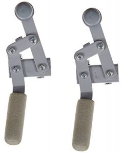 Wheel Chair Brake Left Or Right Each - Vissco