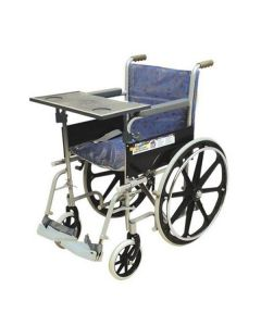 Wheel Chair Regular With Writing Board - Vissco
