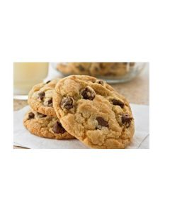 Whole-Wheat Choco Chip Cookies Pack of 2 - Fabbox