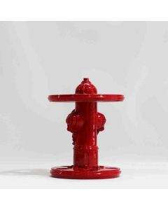Fire Hydrant Shape Toothbrush Holder (SWH1237A) - Shresmo