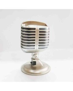 Microphone Shape Toothbrush Holder (SWH1238A) - Shresmo