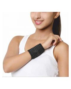 Wrist Binder With Double Lock - Dr Expert