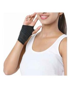 Wrist Binder With Thumb - Dr Expert