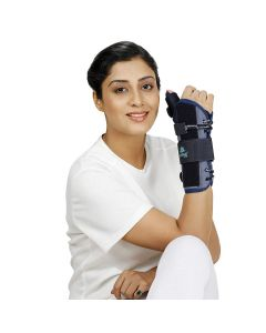 Wrist Splint With Thumb - LifeShield