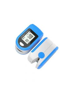 Pulse Oximeter - FDA Approved and CE Certified