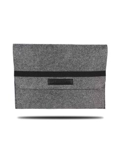 Laptop Sleeve with Multiple Storage Unisex Stern Series 13.5 inch - Yacht